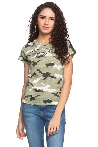 PEPE -  OlivePepe Women Shop For 3499 Get 500 Off Shop For 5995 Get Rs.1000 Off - Main