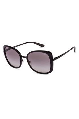 Womens DU Oversized UV Protected Sunglasses - DU VO3990