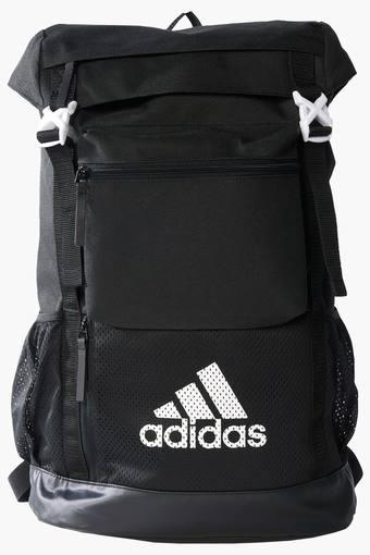 a552bff5551c Buy ADIDAS Unisex Blended 1 Compartment Solid Backpack