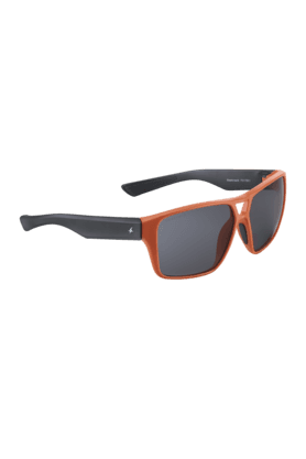 FASTRACK Orange Sunglass For Men-P317BK1