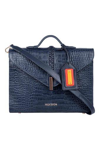 HIDESIGN -  BlueLaptop Bag - Main
