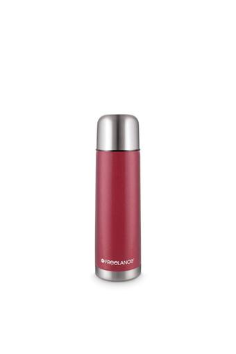 FREELANCE Vacuum Insulated Stainless Steel Flask, Water Beverage Travel Bottle   500 ml