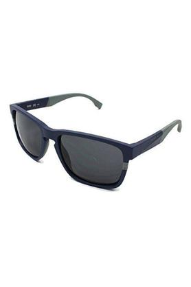 Unisex Wayfarer UV Protected Sunglasses - BOSS 0916/S