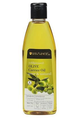 Coldpressed Olive Carrier Oil - 225ml