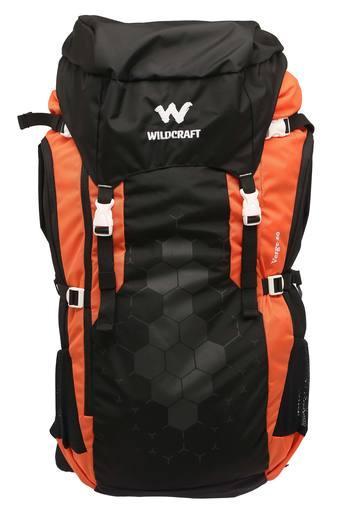 WILDCRAFT -  BlackTravel Essentials - Main