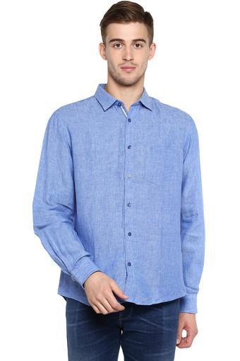 INDIAN TERRAIN -  BlueShirts - Main