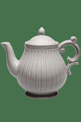 Monarch Teapot