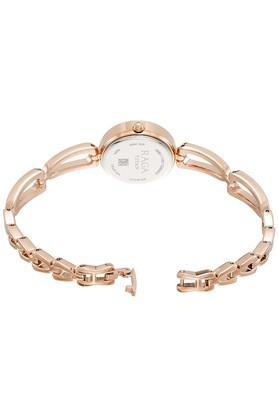 Womens Analogue Stainless Steel Watch - NK2553WM02