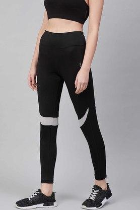 ALCIS - Black Leggings - 2