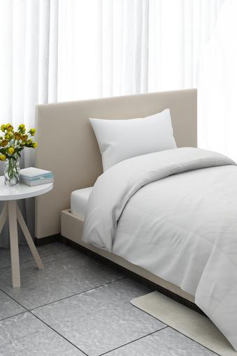D'DECOR -  WhiteDuvets & Quilts & Comforters - Main