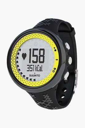 Unisex M5 Black/Lime Digital Watch