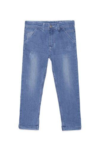 UNDER FOURTEEN ONLY -  BlueJeans - Main