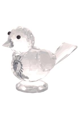 REAL EFFECTBird Figurine