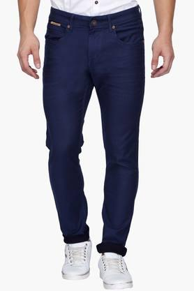 Buy Branded Jeans For Mens Online | Shoppers Stop