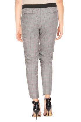 VAN HEUSEN - GreyTrousers & Pants - 1