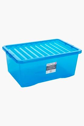 WHATMORE Air Tight Storage Box With Lid - 45 Lts