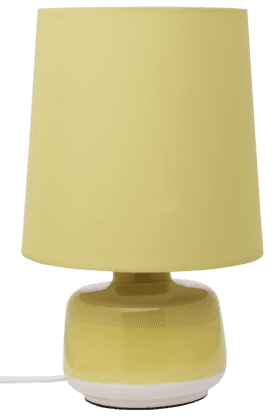 Exclusive Lane Handpainted Table Lamp Shade With Base Best