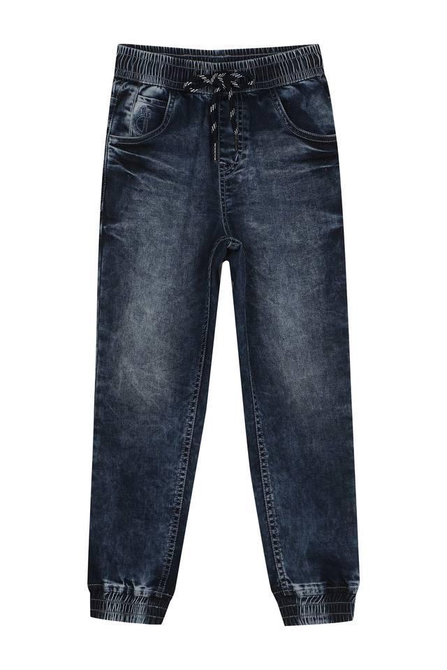 GINI & JONY - Light BlueBottomwear - Main