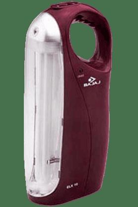 Emergency Light ELX 10/6V