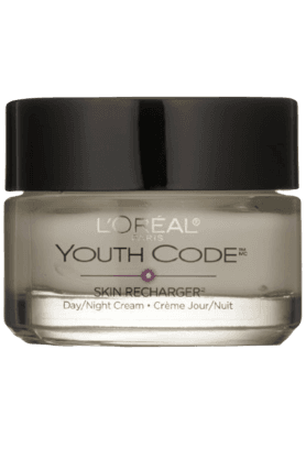 LOREALYouth Code Recharge Day & Night Cream(Use Code FB15 To Get 15% Off On Purchase Of Rs.1200)