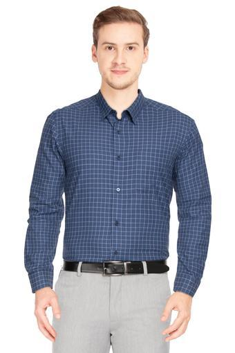 ARROW NYC -  Mid Blue Shirts - Main
