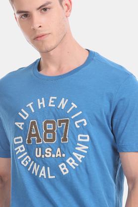 AEROPOSTALE - BlueT-Shirts & Polos - 5