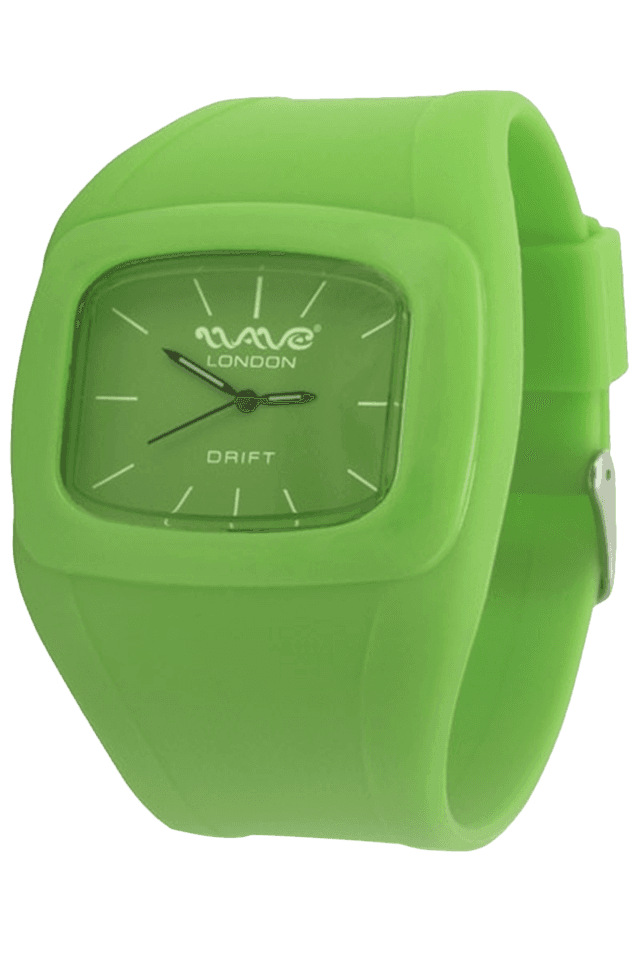 Drift Green Unisex Watch