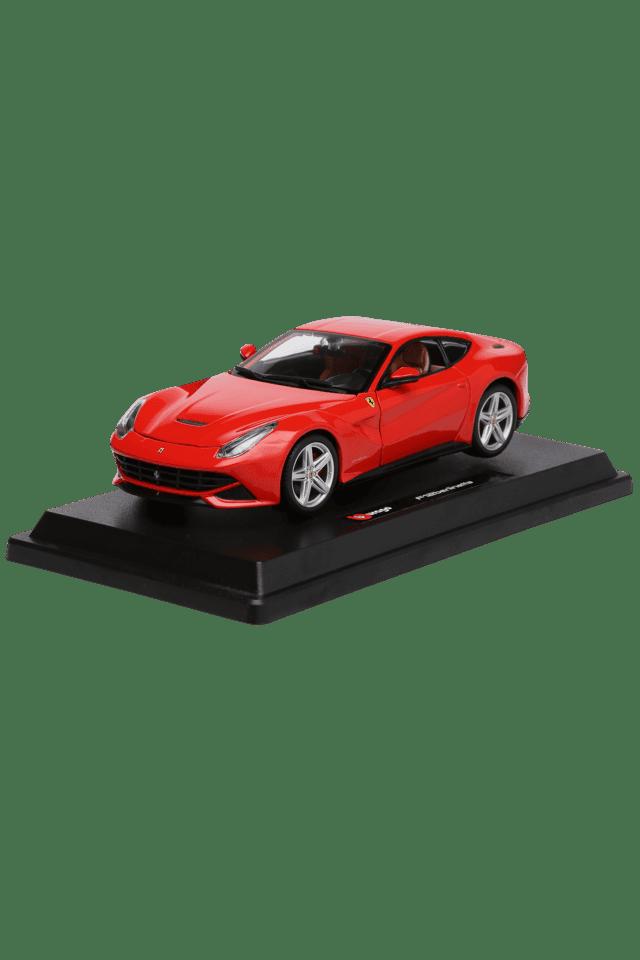 Boys Die-cast Burago LaFerrari Model Race Car