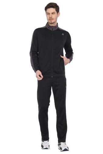 REEBOK -  BlackSportswear - Main