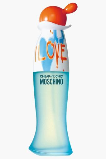 MOSCHINO - Products - Main