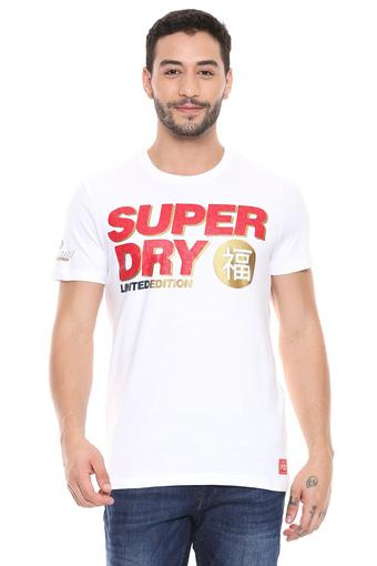 SUPERDRY -  Multi T-shirts - Main