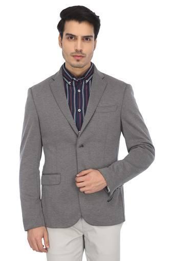 CELIO -  GreySuits & Blazers & Ties - Main