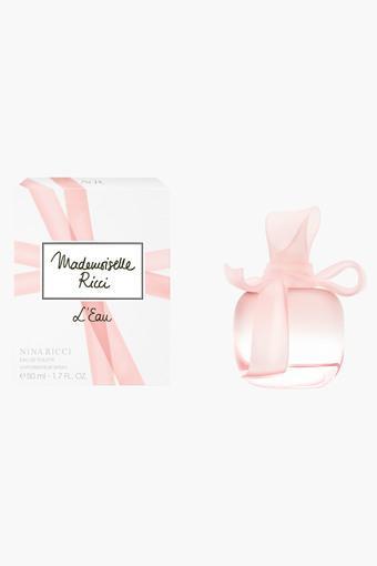 Mademoiselle Ricci L' Eau Eau De Toilette - 50ml