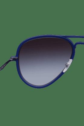 Mens Aviator Full Rim Sunglasses - 4211895/8G56
