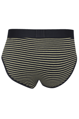 Mens Stretch Stripe Underwear