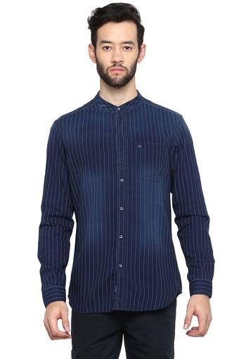 NUMERO UNO -  Denim Antique LightShirts - Main