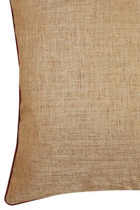 Square Slub Doha Cushion Cover