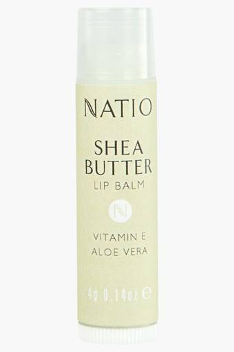 Womens Shea Butter Lip Balm - 4g