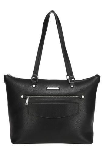 GIORDANO -  BlackHandbags - Main
