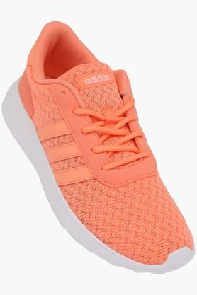 ADIDAS Mens Mesh Lace Up Sports Shoes  ... - 202177575