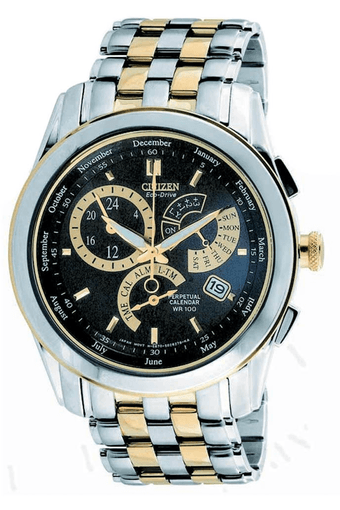 Eco-Drive Mens Watch BL8008-52E