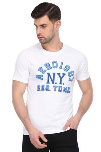 AEROPOSTALE -  BleachT-shirts - Main