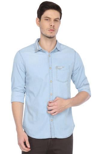 LIFE -  Light BlueShirts - Main