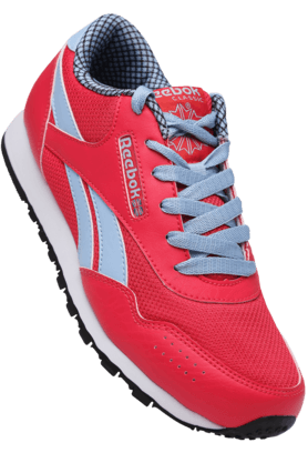REEBOK Womens Lace Up Sports Shoe