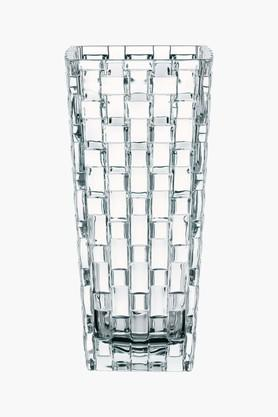 Crystal Decorative Flower Vase 20 cms