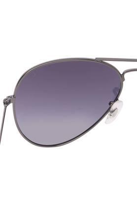 Mens Full Rim Aviator Sunglasses - GM6198C09