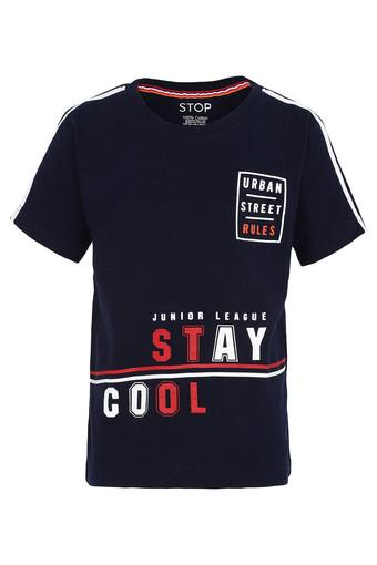 STOP -  Navy Products - Main