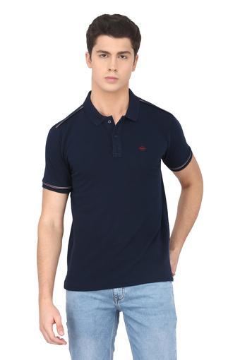 ARROW SPORT -  NavyT-shirts - Main