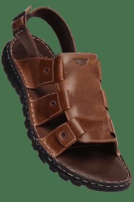 RED TAPEMens Slipon Sandal