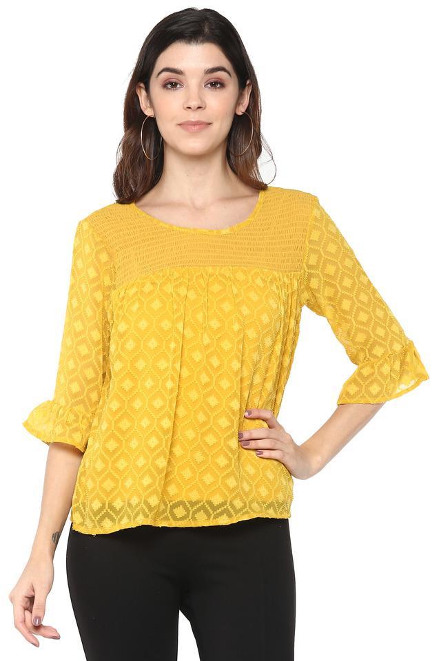MSTAKEN - MustardT-Shirts - Main